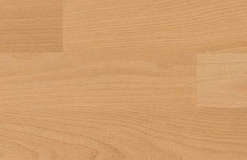 3-lamela Buk Beige pórovitý, Silent Pro Top Connect