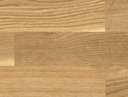 Haro Parkett 3000 HDF, Doska Allegro Dub Favorit permaDur natural matt, Klasická montáž s lepením