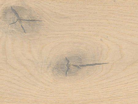 Haro Parkett 4000, Doska 1-lamela 2V Dub Sand White Sauvage kartáčovaný naturaDur, Top Connect
