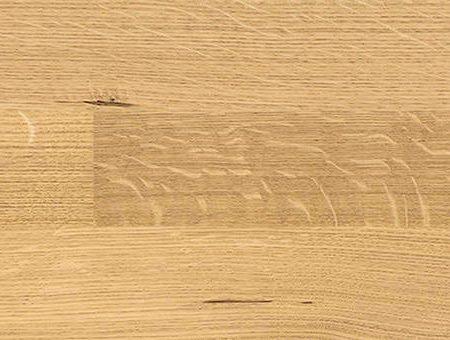 Haro Parkett 4000, Doska Allegro Dub Standard permaDur natural matt, Klasická montáž s lepením