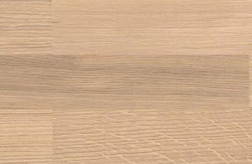 Haro Parkett 4000, Doska Allegro Dub Puro White Trend kartáčovaný naturaLin plus, Klasická montáž s lepením