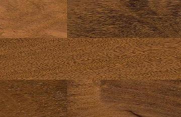 Haro Parkett 4000, Doska Allegro Merbau permaDur natural matt, Klasická montáž s lepením