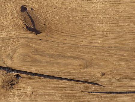 HARO Parkett 4000 Parkettmanufaktur, Doska 1-lamela 4V Dub Creek kartáčovaný oleovera, Top Connect